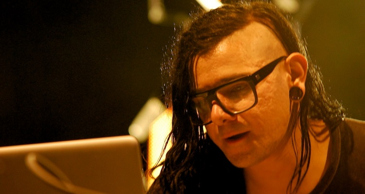 Los Angeles Jury Rules Against Skrillex over Stage Diving Incident
