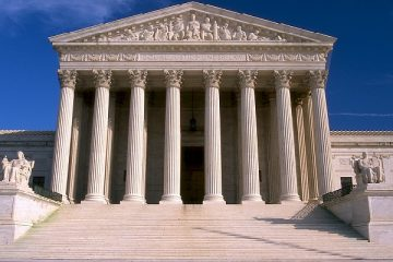 Supreme Court May Rule Against Apple in Highly-Watched Class Action Lawsuit
