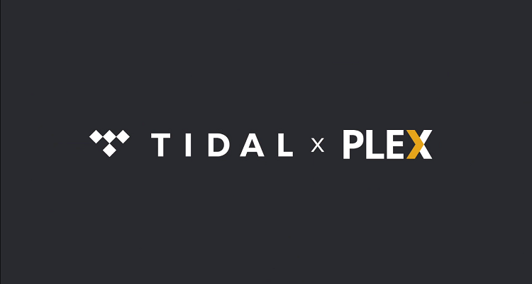 TIDAL Partners with Plex to Offer a Cheaper Streaming Music Bundle