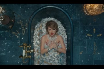 Taylor Swift Bids Farewell to Big Machine Label Group, Joins Universal Music Group