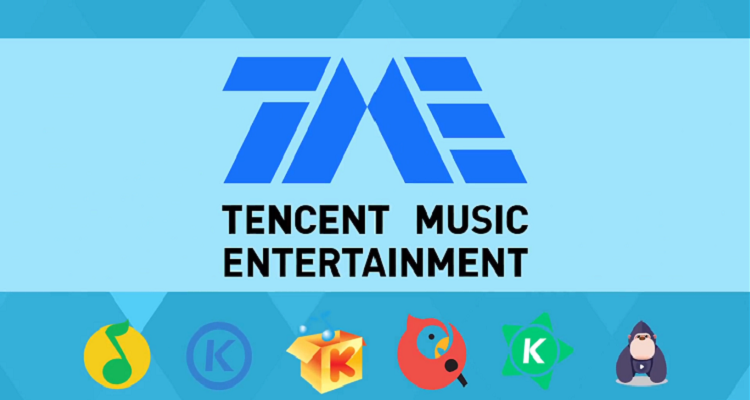Tencent Music Will Go Public on December 12th