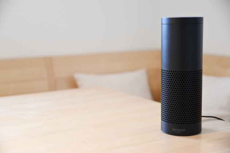 Spotify Connect Comes to Amazon's Echo