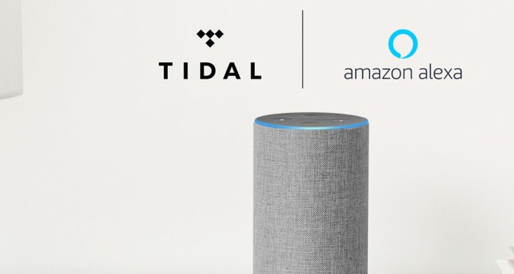 Tidal Is Now Available On Amazon Echo Devices Thanks To The 'music Skill' Api