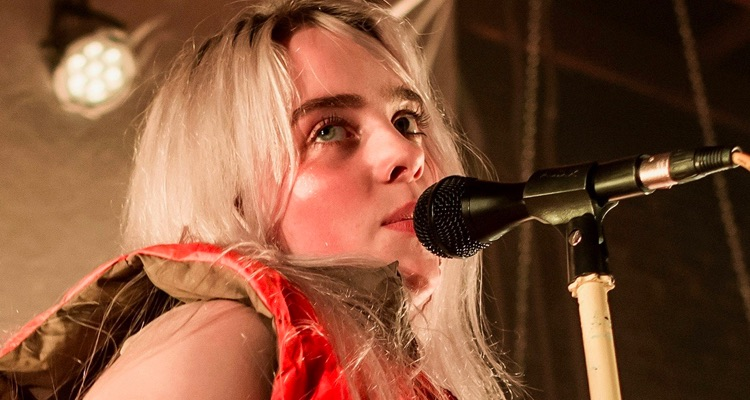 Billie Eilish Inks A Co-publishing Deal With Universal Music Publishing Group