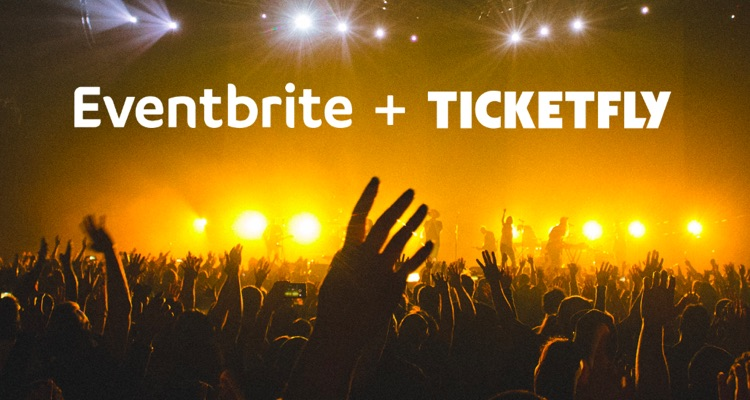 Eventbrite Is Sunsetting Ticketfly. Introducing Eventbrite Music.