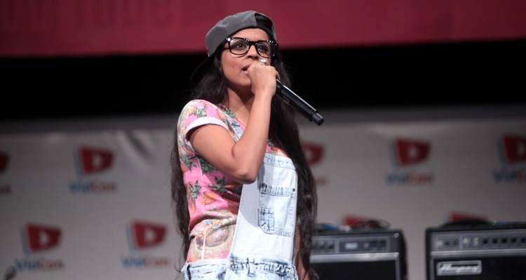 'youtube Burnout' Claims Another Victim: Lilly Singh. Sadly, The Music Industry Can Relate.