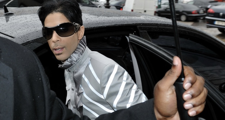 Prince Estate Moves To Secure $4 Million In Damages Over An Unauthorized Release