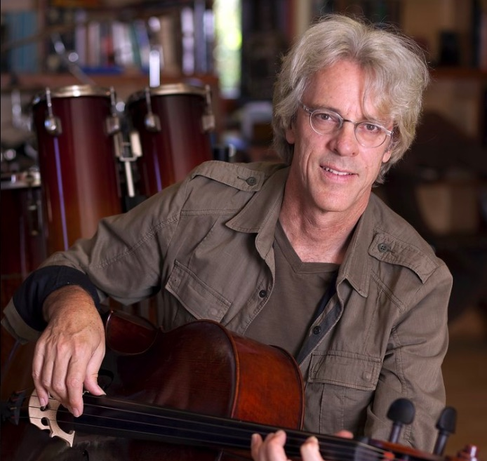 Musician Stewart Copeland, a lead member of the recently-formed American Music Licensing Collective.