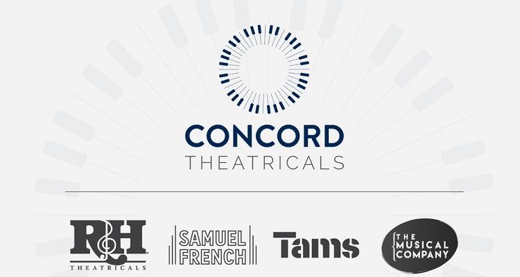 Acquiring Samuel French, Concord Music Unveils Concord Theatricals
