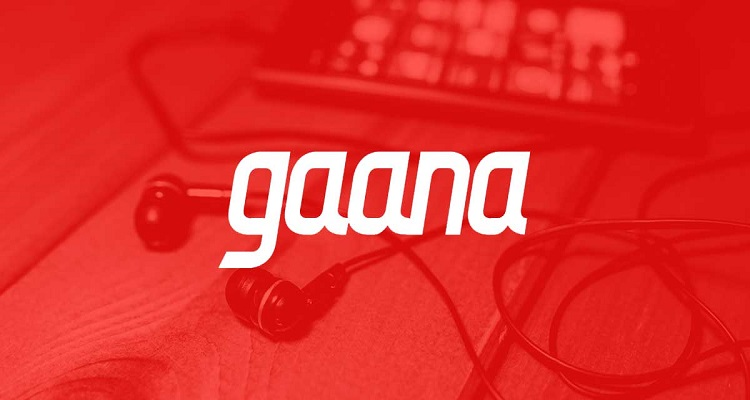 With 80 Million Users, Gaana Aims for 50% of India's Streaming Music Market in Two Years