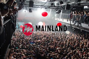 Live Nation Acquires Switzerland's Mainland Music
