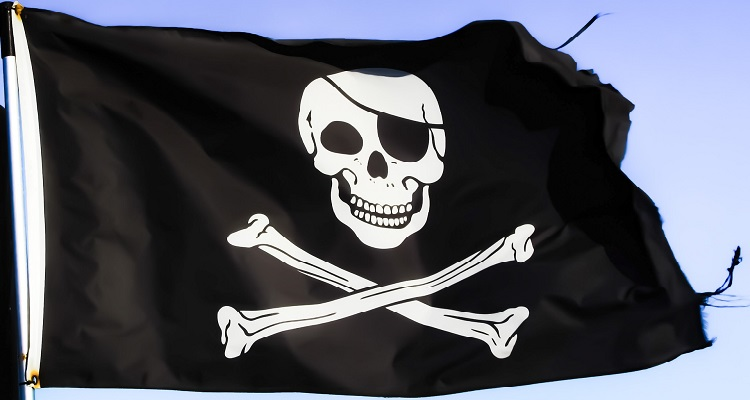 The Most Notorious Piracy Hubs In The World, According To The Eu