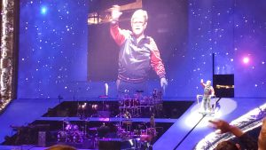 "Someone Saved My Life... The Other Night | A Review Of Elton John's ""Farewell Yellow Brick Road"" Concert - Digital Music News"
