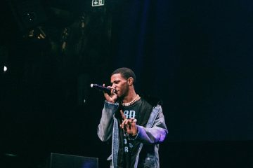A Boogie Wit da Hoodie Scores No. 1 on the Billboard 200 With Only 873 Digital Album Sales