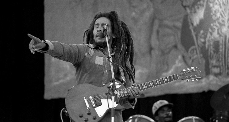 Ninth Circuit Finds Coffee Company Willfully Infringed on Bob Marley Trademark