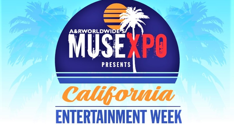 It's Official: Musexpo's 'california Entertainment Week' Is Happening March 24th-29th