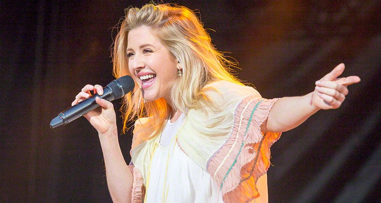 Fyre Fallout? Ellie Goulding, Rita Ora Promise Greater Transparency In Influencer Posts