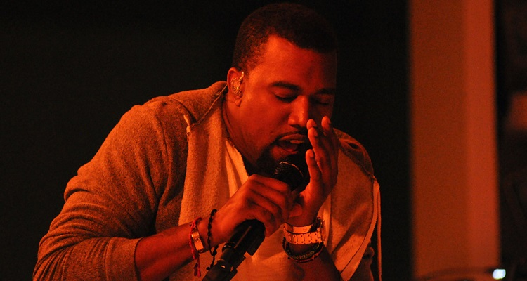Kanye West Seeks To Limit 'Ultralight Beam' Lawsuit