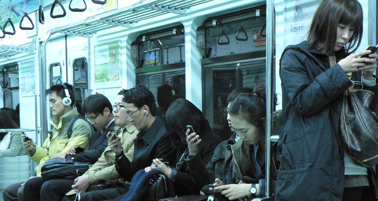 South Korea Mobile Music Services Must Now Pay More in Royalties