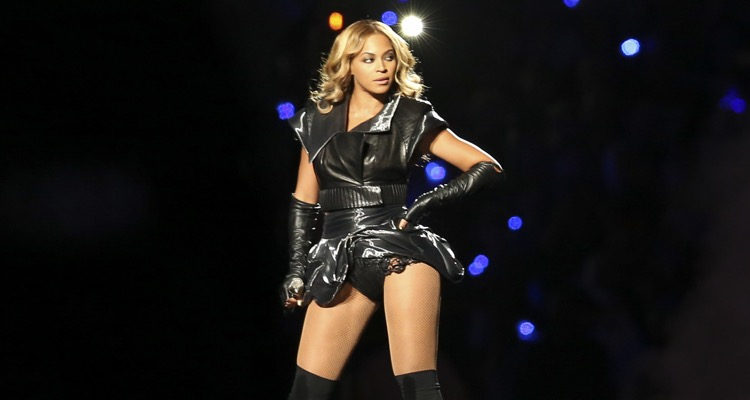 Disney Taps Beyonce to Curate 'The Lion King: The Gift' Album