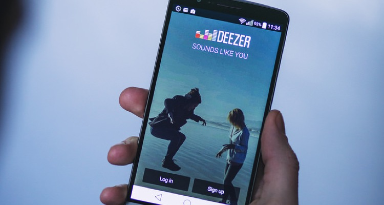 Old Idea, New Execution: 'radio By Deezer' Offers 30,000 Radio Stations For Free