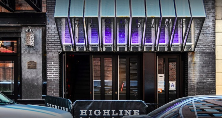 New York's Highline Ballroom Is Officially Closing — 'The Landlord Has Other Plans'