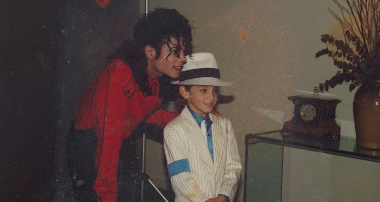 Hbo Officially Releases The Trailer For Michael Jackson Documentary 'leaving Neverland'