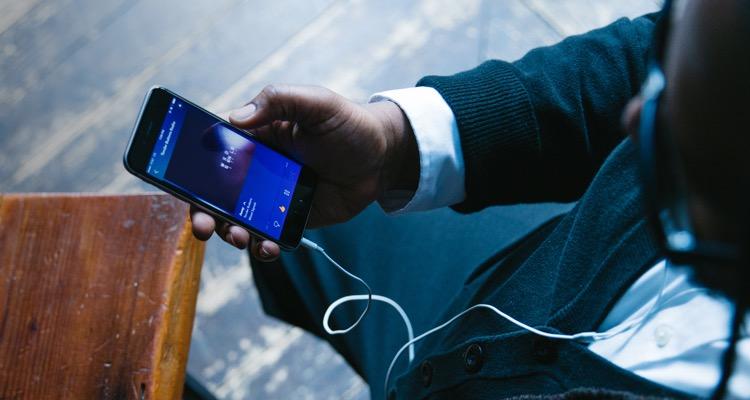 Pandora Announces 'hey Pandora' Voice Controls — Powered By Soundhound