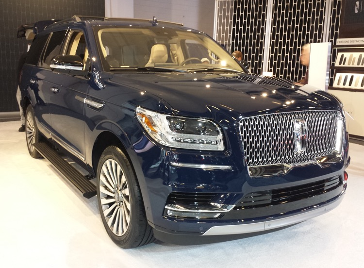 Tidal Scores a Major Integration Into Lincoln Vehicles