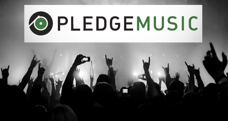 No Bankruptcy, No Refunds, No Liability — PledgeMusic Files Wind Up Order, Absolving Executives of Any and All Wrongdoing