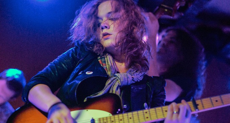 Lydia Loveless Issues Sexual Harassment Claims Against Bloodshot Records; Cofounder Steps Down