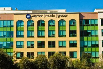 Warner Music Group Shifts Its Los Angeles HQ