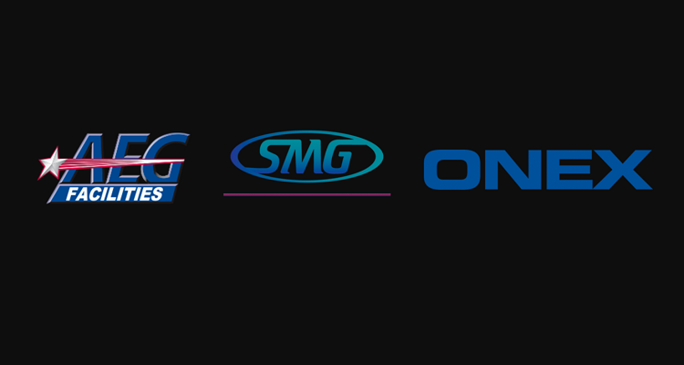 AEG Facilities and SMG Confirm Massive Merger