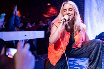 YouTube Launches New Mini-Series for Emerging Artists — Starting with Billie Eilish