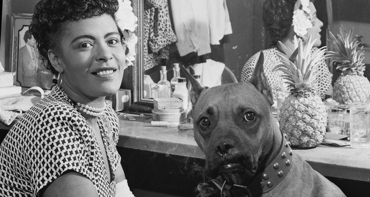 Billie Holiday Documentary 'billie' Is Now In Post-production, With Concord Playing A Major Role