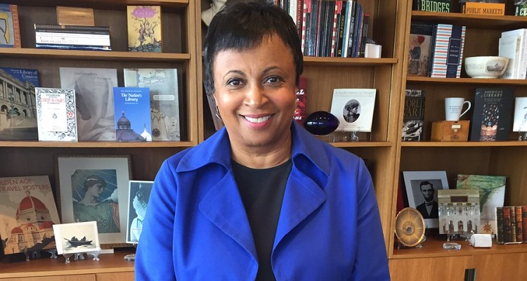 Librarian of Congress Appoints a New Chief Copyright Royalty Judge and Interim Copyright Royalty Judge