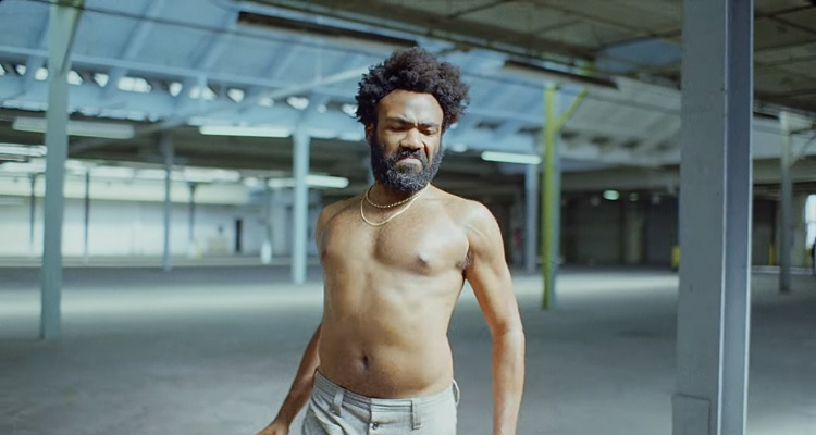 Childish Gambino Makes Grammy History With Record of the Year - But Doesn't Even Show Up