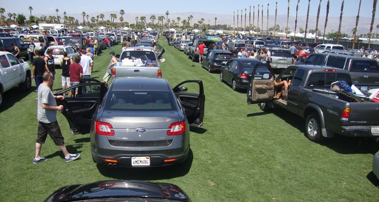 Coachella Aftermarket Tickets Are Surprisingly Affordable — Especially For Weekend 2