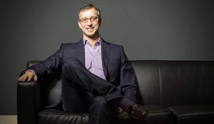 National Music Publishers' Association (NMPA) president David Israelite