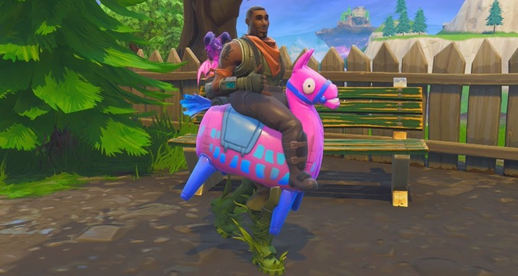 Fortnite Faces Yet Another Dance-Related Infringement Suit