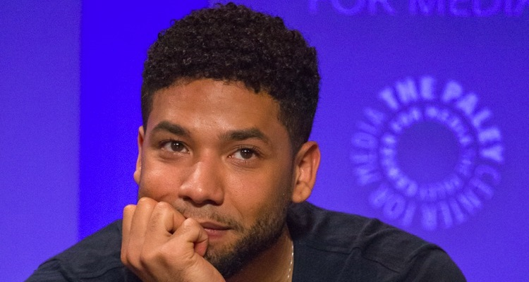 Fbi Opens Investigation Into Jussie Smollett As 'empire' Trims His Scenes