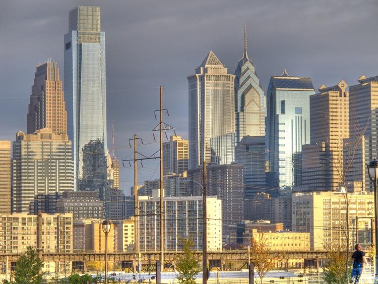 The City of Brotherly Love, Philadelphia (photo: Michael W Murphy CC 2.0)