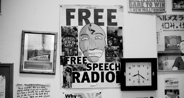 Pirate Radio Crackdown Continues — House Passes the 'PIRATE