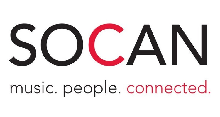 Socan's Non-canadian Royalties Have Increased 70% Since 2013 — But Ceo Says Songwriters Aren't Getting A Fair Deal