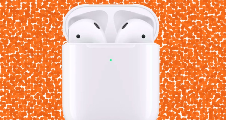 Apple Unveils Brand-new Airpods: Wireless Charging, Siri Support, Longer Battery Life