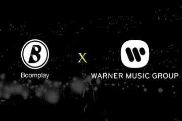African Digital Music Service Boomplay Signs Licensing Deal with Warner Music Group