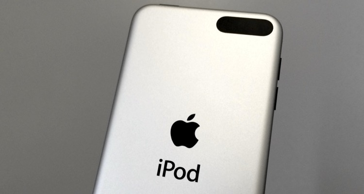 Rumors Suggest A Brand-new Ipod Touch Is On The Way — Apple's First Update Since 2015