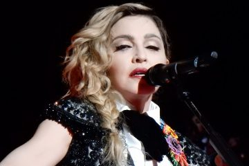 Co-Writer Behind Madonna's Vogue Moves Forward With $730,000 Suit Against Warner/Chappell