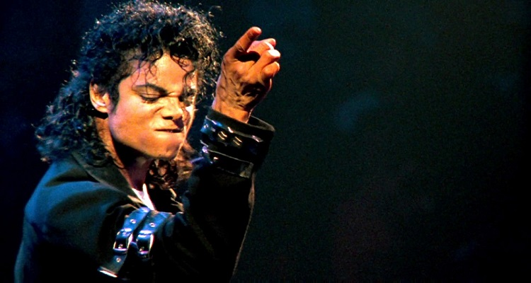 Sony Signed a 7-Year $250 Million Distribution Deal for Michael Jackson's Recordings Last Year