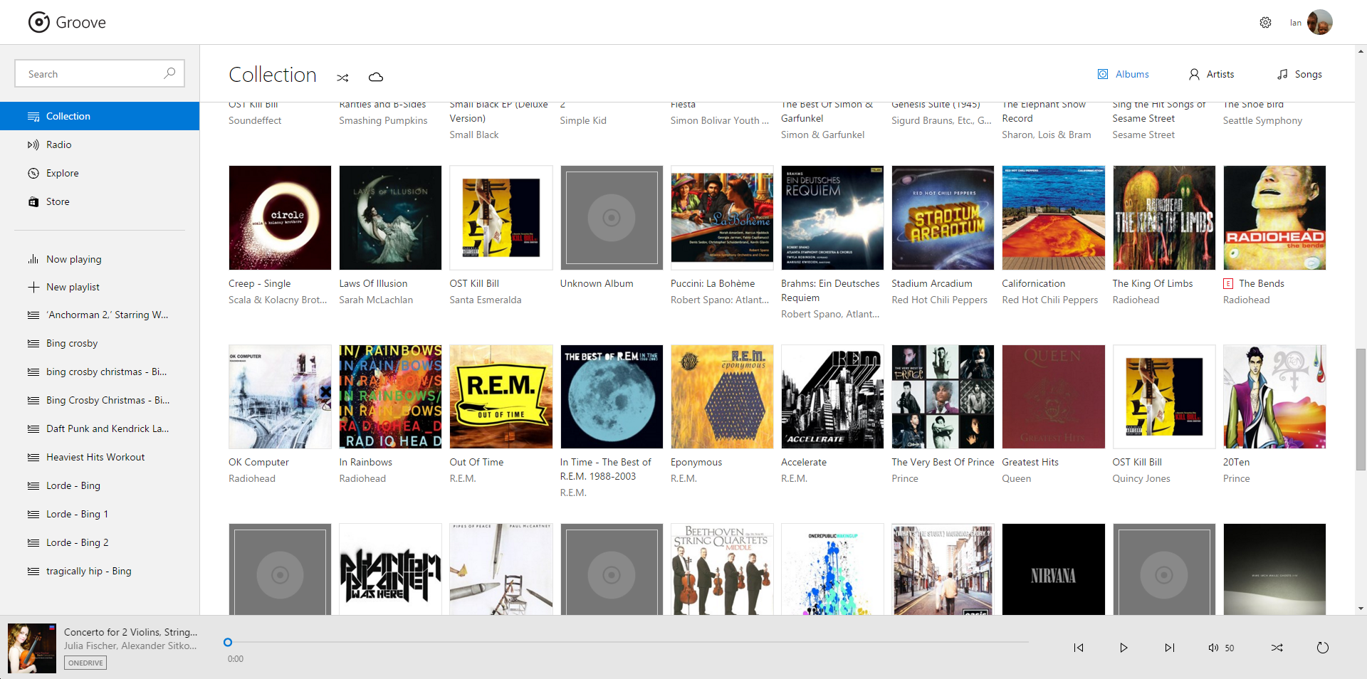 Microsoft Drives One Final Nail Into Its Groove Music Streaming Service